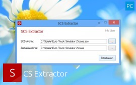 SCS Extractor