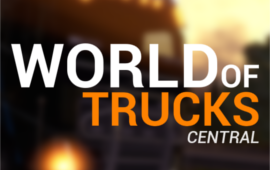 World of Trucks Central